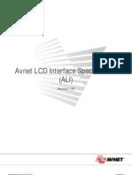 Avnet Display Spec 1 00(1)