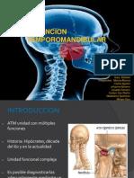 Power DIsfuncion Temporomandibular