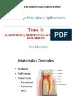Propiedades Elasticas Dental
