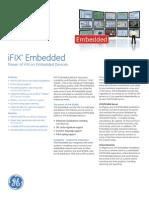 Ifix Embedded Ds Gfa1287a
