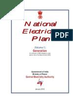 NEP Generation 2012