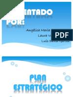 MATRIZ DOFA Y POLÍTICAS DE SURTIDO