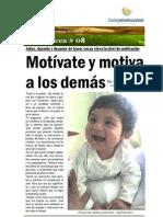 Cómo Motivar a las Personas Libro PDF