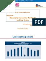 LC-Mesa Economía 18.06