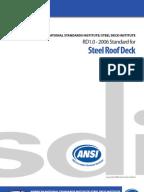steel deck institute composite deck design handbook