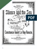 IMSLP89920-PMLP184228-Runcie Silence and the Sea