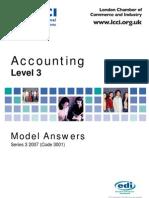 Accounting/Series-3-2007(Code3001)