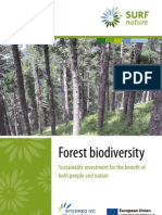 Booklet Forest Biodiversity