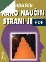 47942078 Grejem Fuler Kako Nauciti Strani Jezik