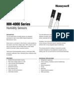 HIH 4000 002 Datasheetz
