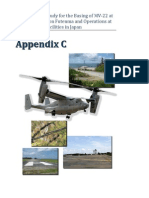 4 Appendix C:Aircraft Noise Study for the Basing of MV-22 at Marine Air Station Futenma and Operations at Marine Corps Facilities in Japan(