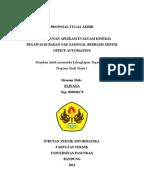 Contoh jurnal metode penelitian kuantitatif psikologi