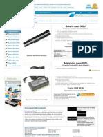Www.bateriabaratos.com Asus x52j