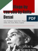 Anita Desai - The Village by the Sea