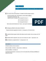 Correction de La Partie (Dossier III - Configuration d'Un Reseau Informatique)-EFF-2011