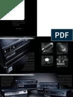Ampeg Catalog 2004