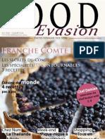 FoodEvasion PDF 1 Juin Juillet