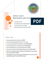 Wildlife and Conservation_1