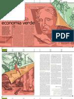 Panela - Artigo UNESP Ciência - O desafio da economia verde