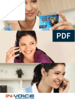 QNet Products - In-Voice Telecommunication
