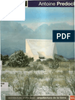 Arquitectura de La Tierra (english/español) parte 1