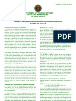Gen Info 2013