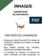 Historia Do Conhaque