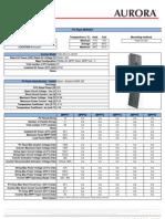 Configuration Report