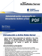 ARS Webseminar