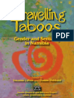 Unravelling Taboos-Gender and Sexuality in Namibia