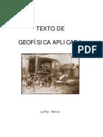 texto geofísica (contenido de geofísica aplicada contenido mínimo)