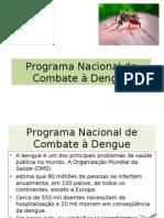 Programa de Combate a Dengue
