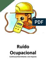 Ruído Ocupacional