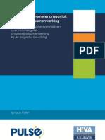 Vreemde stelling in Hiva-rapport over ontwikkelingssamenwerking