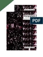 Edita El gato descalzo e-book 3. Alargoplazo. M i c r o f i c c i ó n. Germán Atoche Intili