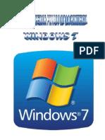 Windows 7 Completo