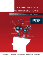 Medical Anthropology at the Intersections by Marcia Inhorn