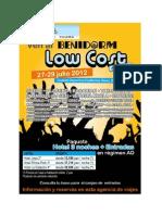 Benidorm Low Cost Festival