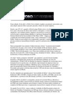 Globo Universidad e