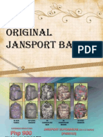 Jansport Bags for Sale Ja