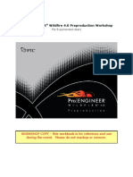 Pro_engineer Wildfire 4.0