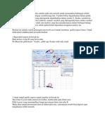 Cara Membuat Grafik Sistem Regresi