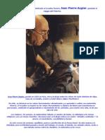 Jean Pierre Augie, El Mago Del Hierro