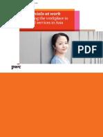 Millennials at Work in Asia