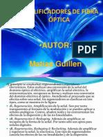 ampli fibra optica