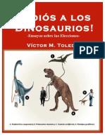 Victor Toledo  - Adios a Los Dinosaurios-