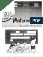 PELA ECE 2° prim matematica cuadernillo1