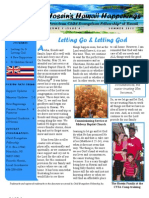 June Newsletter 2012