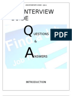 Job_interview Guide Q-A