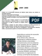 IDEA (Inventario espectro autista) Ángel Rivière